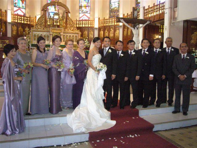 Principal Wedding Sponsor Gowns: Principal Sponsor Gown For Rent